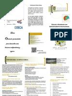 Opúsculo Divulgación Escuelas Tributarias 2014-2015