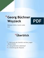 Georg Büchner – Woyzeck