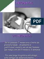 Uti Neonatal 2014