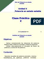 Clase Practica 2 II