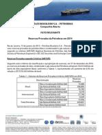 Fato Relevante Reservas 2014 Port