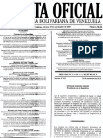 Gaceta40305 Decreto 602 Regimen Transitorio Proteccion Arrendamientos Inmuebles