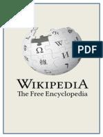 partes de la pagina de  wikipedia