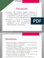 Planificacion de Estados Financieros Igcpa