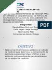 Presentacion NOM-035