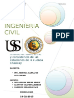 ANALISIS DE LA CUENCA DE CHANCAY.doc