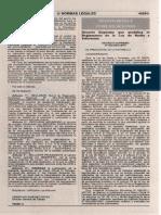 Decreto Supremo N° 002-2012-MTC