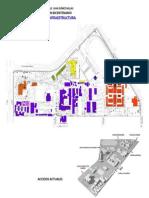 Plan Maestro de Campus Elaborado Por Gubbins Arquitectos