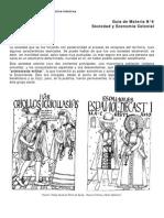 14. Sociedad y economía colonial