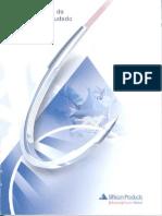 manual de nudos y suturas en cirugia