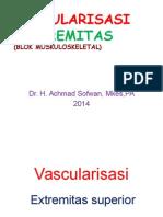 Pp Vascularisasi Extremitas