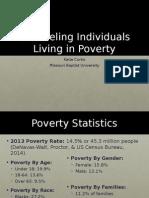 curtis poverty presentation