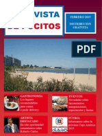 Revista Pocitos Febrero 2015