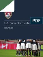 full u s  soccer coaching curriculum copy
