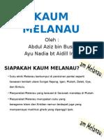 MELANAU