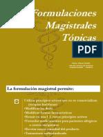 Formulaciones Magistrales Topicas-1