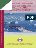 Chile y Sus Intereses en La Antártica. Opciones Políticas y de Seguridad Frente a La Escasez de Recursos Hídricos. (2007)