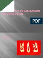 Apertura y Localización de Conductos