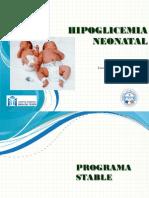Hipoglicemia Stable