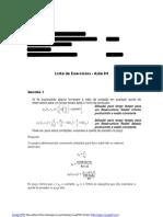 Exercicios Resolvidos_Engenharia de Reservatórios I