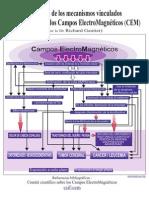 Diagrama Mecanismos Cem (CANCER)