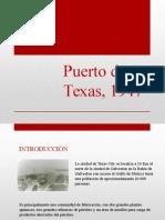 Seguridad Industrial Texas 1947