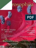 Erizo de Tierra Revista