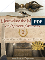 Unravelling the Mysteries of Ancient Artifacts