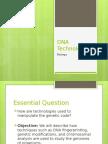 DNA Technology1