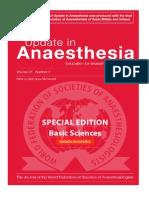 Anestesia Xxxxxxxx