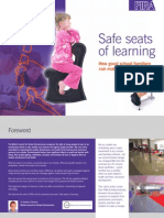 Safe Seats of Learning
