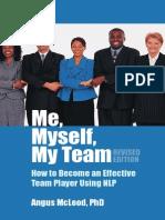McLeod - Me, Myself, My Team (Frag)
