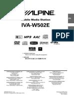 OM IVA-W502E.pdf