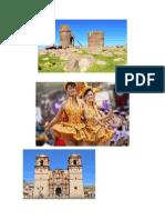 Dentro Del Desenvolvimiento Turístico Nacional