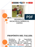 Ppt-matematicas Para Taller de Fortalezamisselva