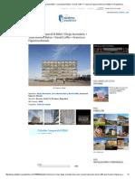 Pabellón Temporal IX BIAU _ Diego Avendaño + Juan Manuel Balsa + David Coffio + Francisco Figueroa Astrain _ Plataforma Arquitectura