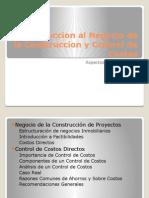 Estrcuturacion y Control de Proyectos.pptx