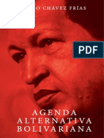 1996 Agenda Alternativa Bolivariana