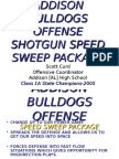 Speed Sweep Package
