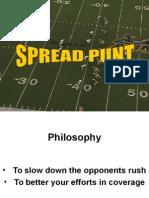 Spread Punt