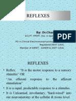 Reflexes by CK