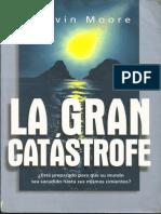 La Gran Catastrofe