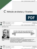 Metodo Bielas y Tirantes