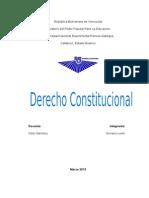 Trabajo Derecho Constitucional.docx