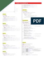 Funções Matemáticas e de Strings - Java - Alunos