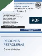 Regiones-petroleras