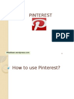 Tutorial for Pinterest.pptx