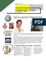 Newsletter, July