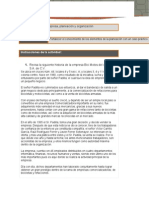 Act 1. La Empresa Planeacion y Organizacion (1)