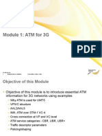 ATM for 3G - NSN